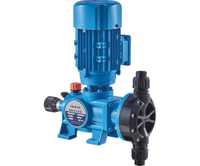 KD Mechanical Diaphragm Metering Pump