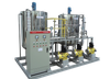 Packaged Dosing System For Liquid